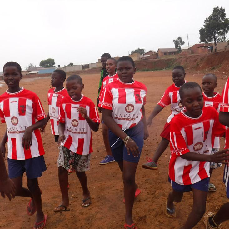 goals for freedom equipo femenino