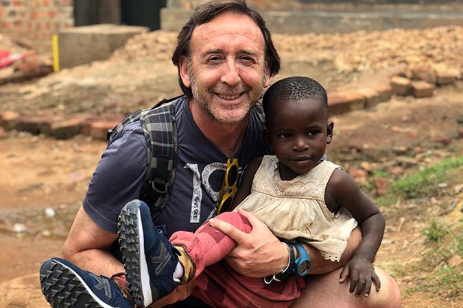 felicidad uganda zapatillas